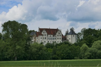 Schloss Jagsthausen